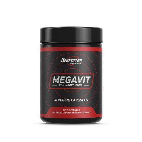Geneticlab MEGAVIT 90к
