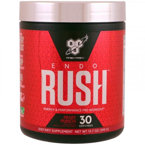 BSN Endo Rush 390г