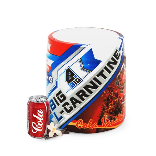 Big L-carnitine 120гр