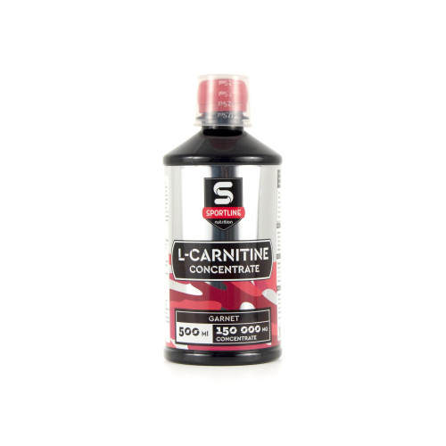 SportLine L-Карнитин Concentrate 150.000mg 500ml