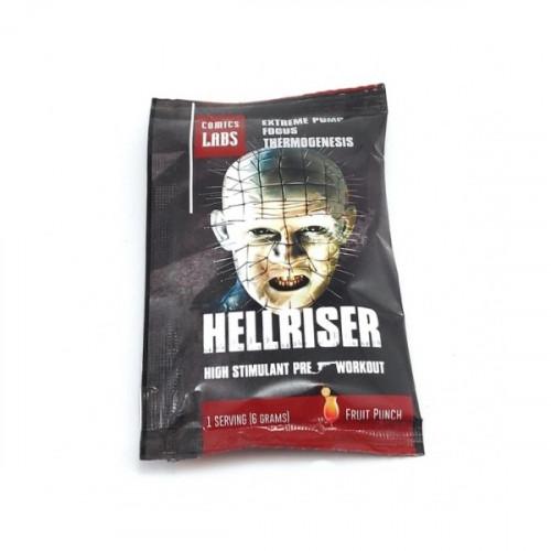 Пробник Samples HELLRISER 1 serv