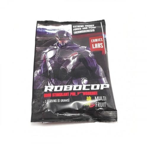 Пробник Samples ROBOCOP 1 serv