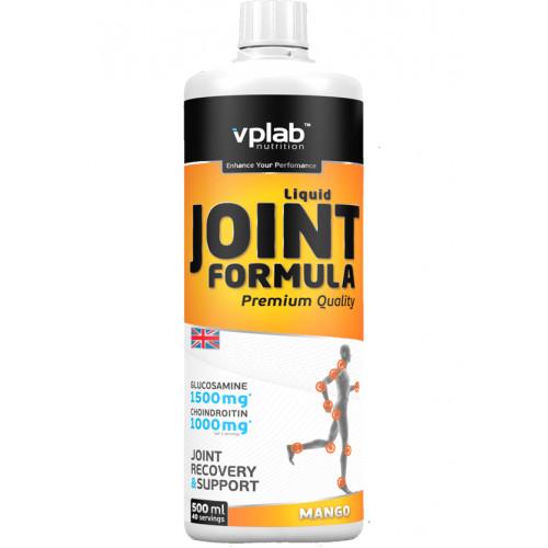 Витамины для суставов VPLab Joint Formula «Килоспорт»