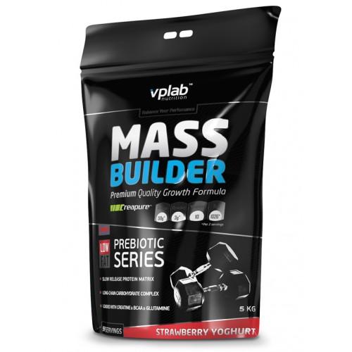 Гейнеры VPLab Mass Builder 5кг «Килоспорт»
