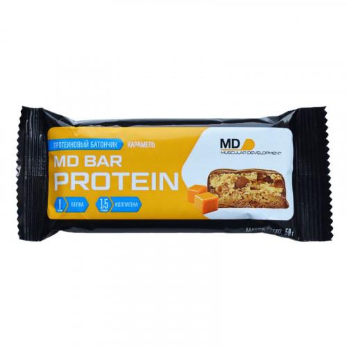 Батончики Спортивный батончик MD™ Bar Protein «Килоспорт»