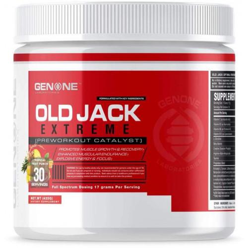 Genone Old Jack Extreme 425 г