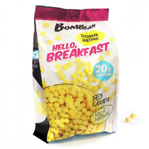 Готовый завтрак Bombbar 250гр