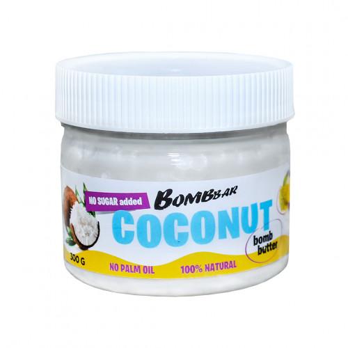 Кокосовая паста Bombbar 300гр