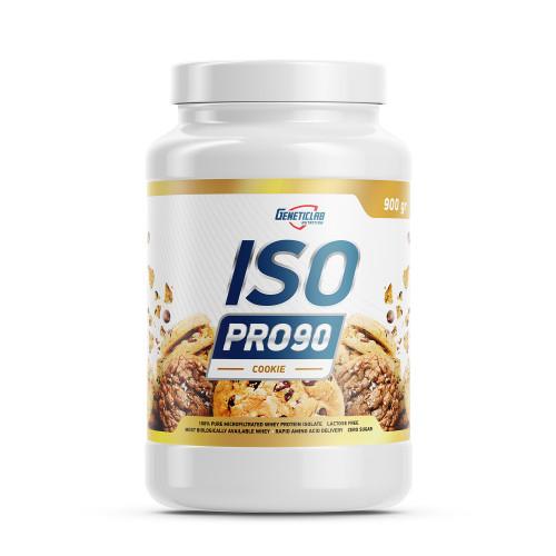 Протеины Geneticlab ISO PRO 900г «Килоспорт»