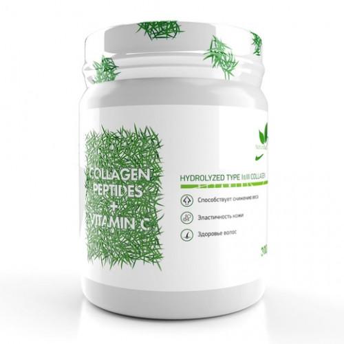 NaturalSupp Collagen peptides 300гр