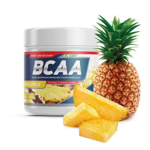 BCAA Geneticlab BCAA 2:1:1 250g «Килоспорт»