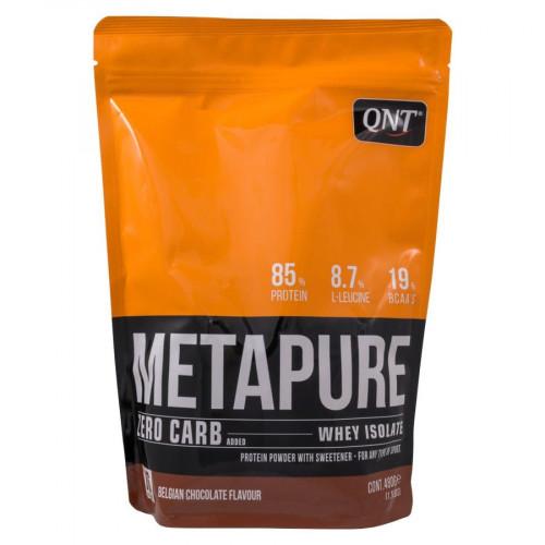 QNT Metapure Zero Carb 480гр