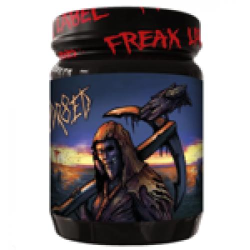 Freak Label  HYDR8ED