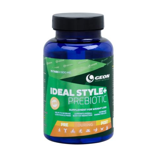 Специальные препараты GEON Ideal Style + prebiotik 75т «Килоспорт»
