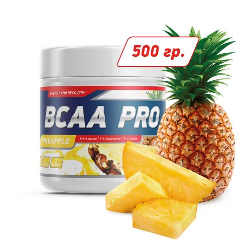 Geneticlab BCAA PRO 500gr