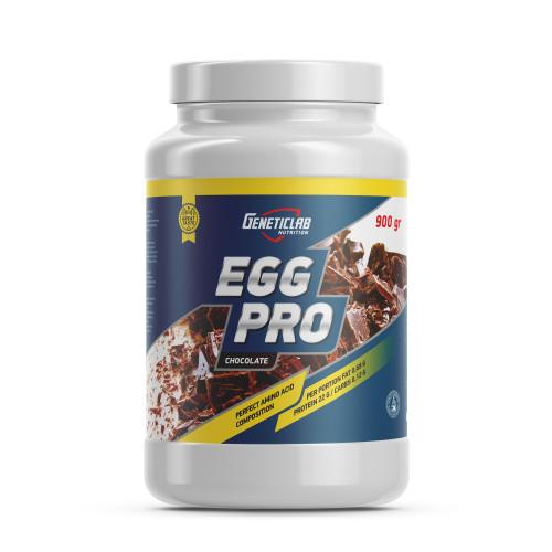 Протеины Geneticlab EGG PRO 900g «Килоспорт»