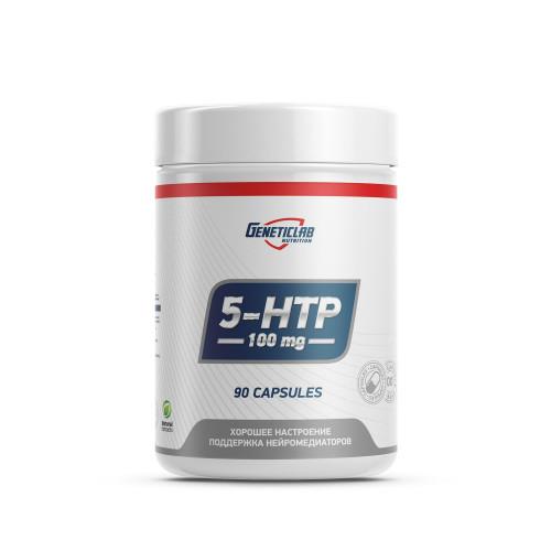 Geneticlab 5-HTP 90 capsules