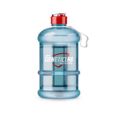 Geneticlab Бутылка для воды 1,3L