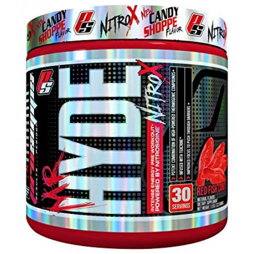 ProSupps Mr.Hyde Nitro X 222гр