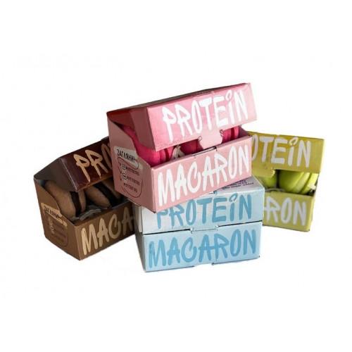 Fit Kit Protein Macaron (75g)