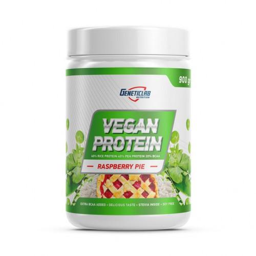 Протеины Geneticlab VEGAN PROTEIN 900gr/30serv «Килоспорт»