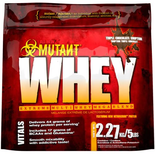 Mutant Whey 2270 г