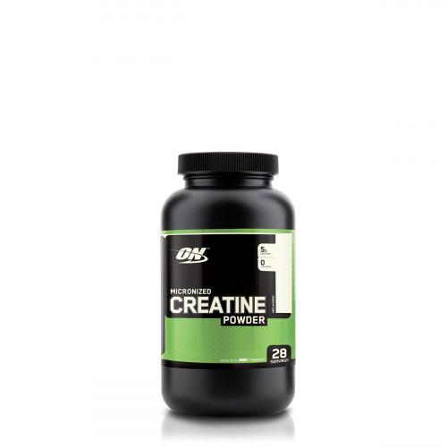 Креатин Optimum Nutrition Micronized Creatine Powder 150 гр «Килоспорт»