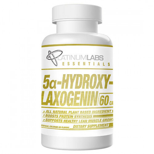 Platinum Labs Laxogenin 60к