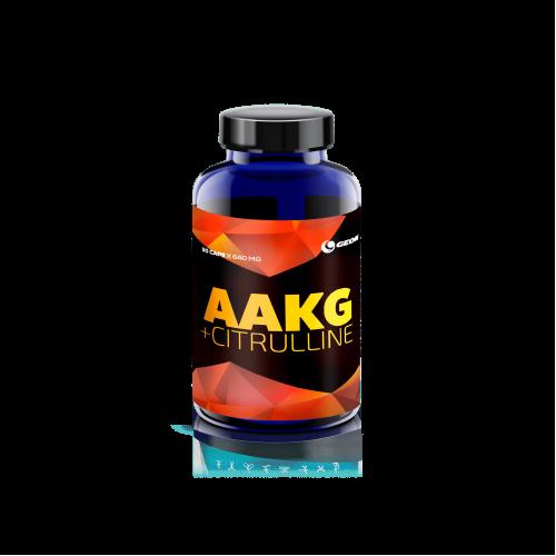 GEON AAKG+citrulline 90к