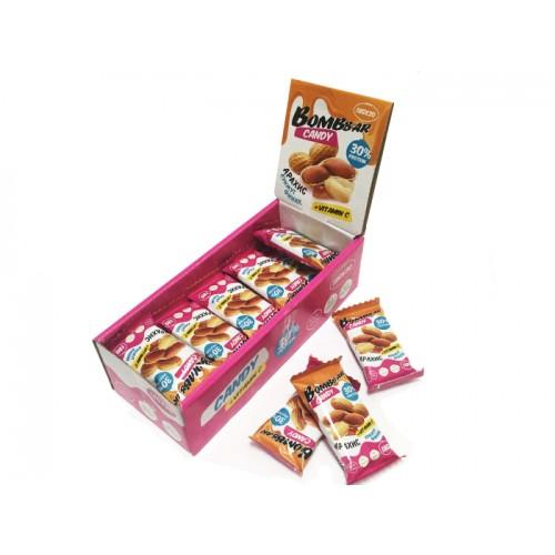 Протеиновые конфеты Bombbar 18гр
