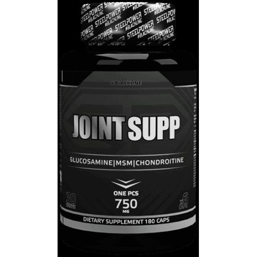 Витамины для суставов Steel Power Joint Supp 180к «Килоспорт»