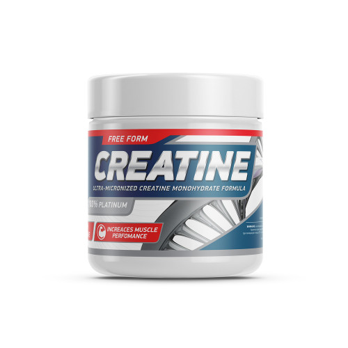 Креатин GeneticLab CREATINE Powder 300гр «Килоспорт»