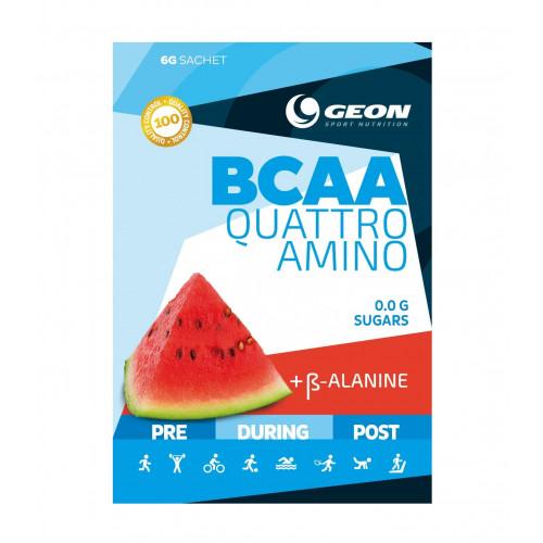 BCAA GEON BCAA Quattro Amino «Килоспорт»