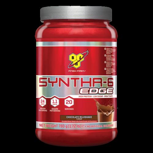 Протеины BSN Syntha-6 EDGE 1040г «Килоспорт»