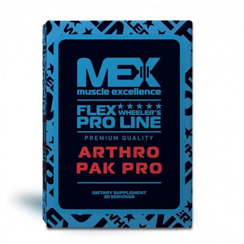 Витамины для суставов Mex nutrition A-PAK PRO 30 пак «Килоспорт»