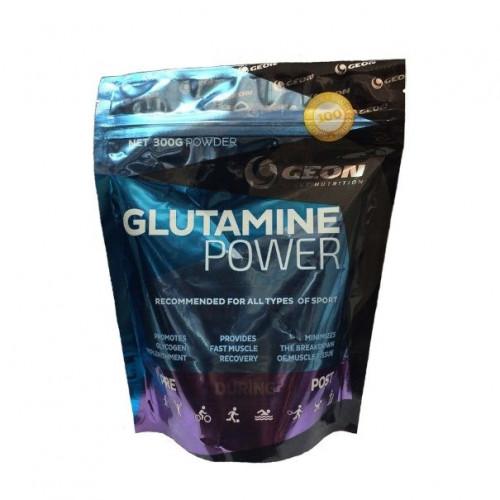 Специальные препараты GEON Glutamine Power 300гр «Килоспорт»