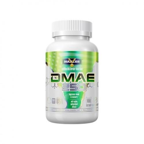 Специальные препараты Maxler DMAE 100т «Килоспорт»