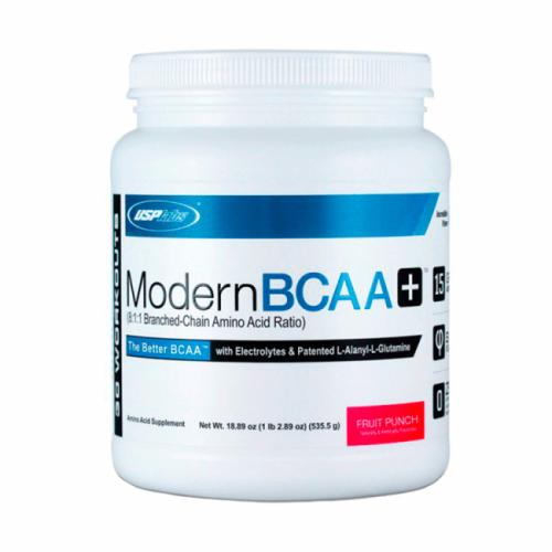 BCAA Usplabs Modern BCAA+ 535г «Килоспорт»