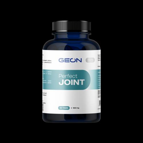 Витамины для суставов GEON Perfect Joint 90т «Килоспорт»