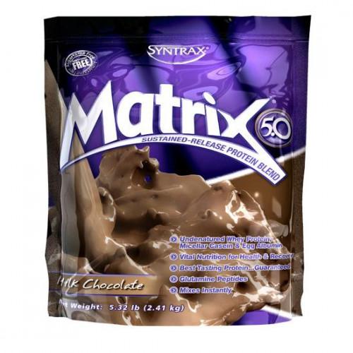 Протеины Syntrax Matrix 5.0 «Килоспорт»