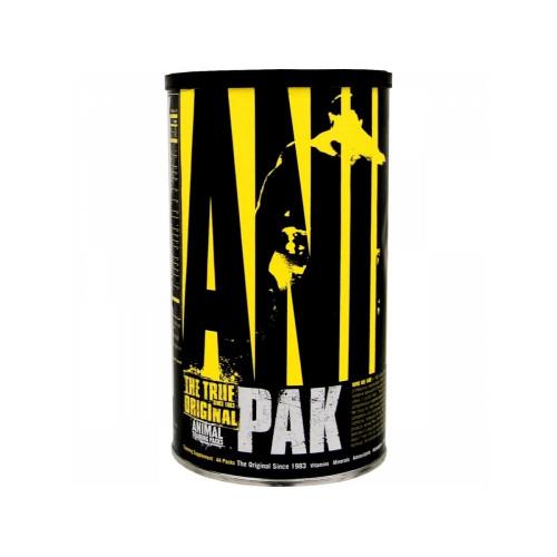 Витамины и минералы Universal Animal Pak 44 пак «Килоспорт»