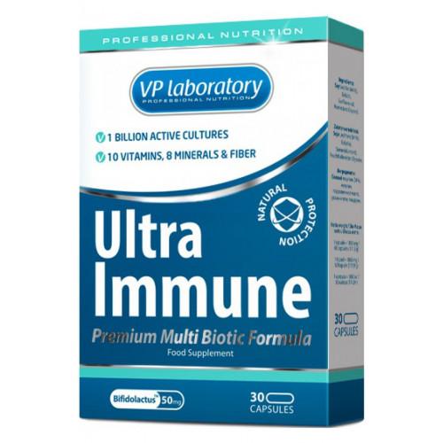 Витамины и минералы VPLab ULTRA IMMUNE 30к «Килоспорт»