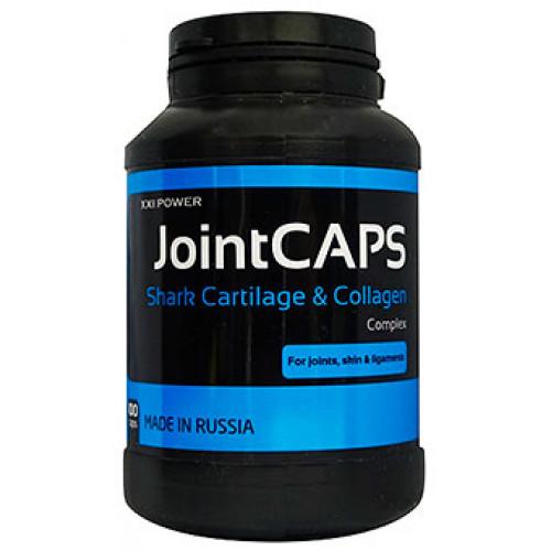 Витамины для суставов XXI Power Joint Caps 100к «Килоспорт»